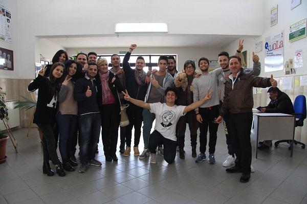 Progetto Europeo Erasmus Plus: Secondo incontro internazionale!