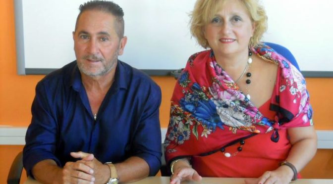 """Un nuovo progetto Erasmus per l'IIS """"R.Piria"""""""