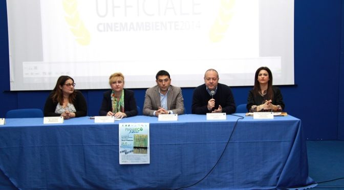 "EVENTO GREEN GENERATION  AL LICEO ""R. PIRIA"""