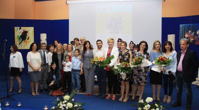 Rosarno rende omaggio al Professore Giuseppe Lacquaniti