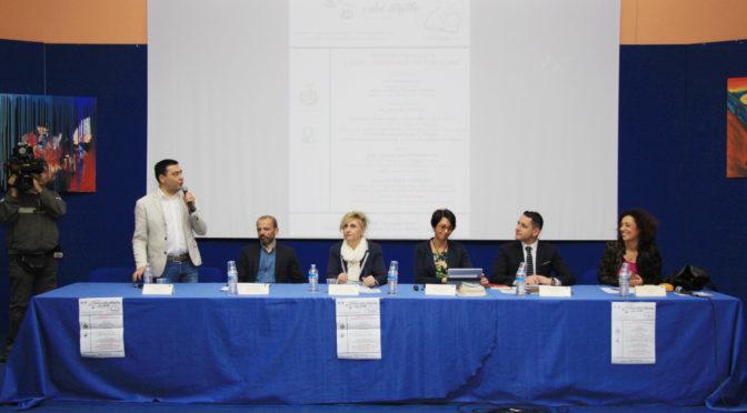 Il Piria apre le porte alla quinta edizione del Festival della letteratura e del diritto
